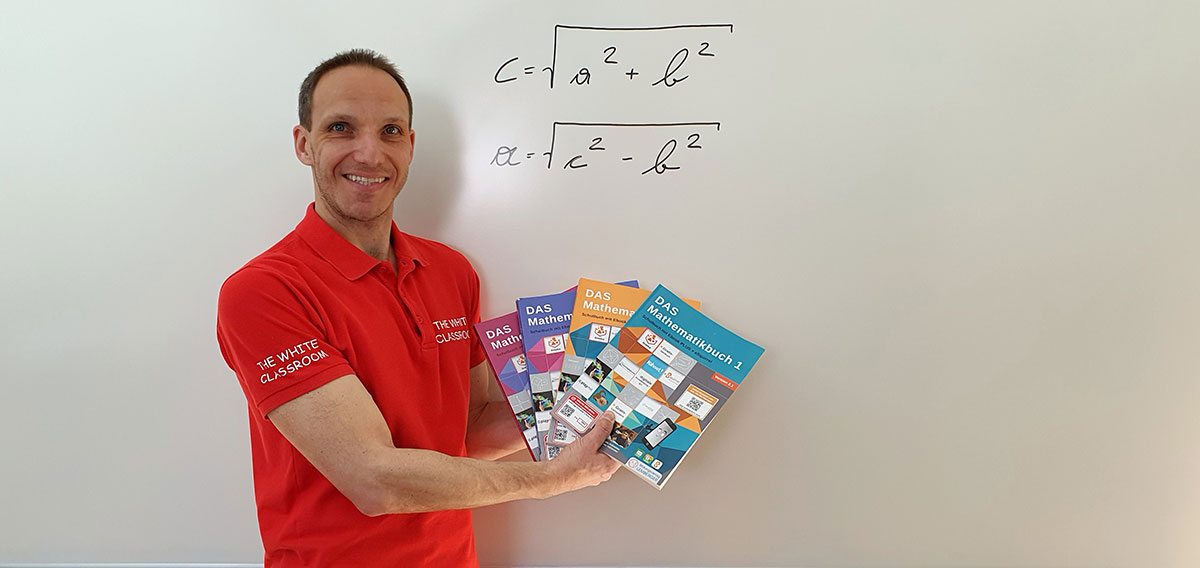 Das Mathematikbuch und was es alles kann